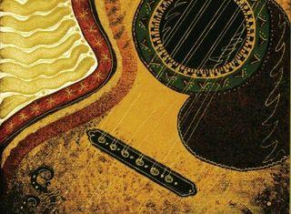 5aaae671dc396b863c799a6e4f9465a1--acoustic-guitar-art-guitar-painting