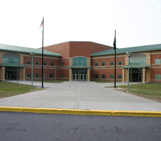 my schooling at rome high school in rome