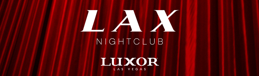LAX Nightclub in Las Vegas| May 29th, 2013 | DJhere Productions