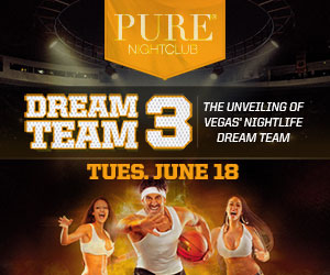 Tuesdays at PURE Nightclub | June 18th, 2013 | DJhere Productions