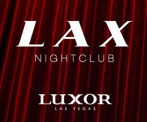 LAX Nightclub in Las Vegas | June 19th, 2013 | DJhere Productions