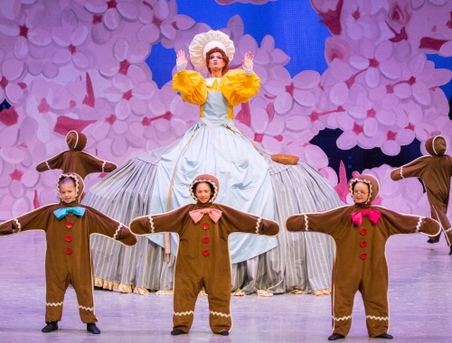 Minnesota Ballet: The Nutcracker
