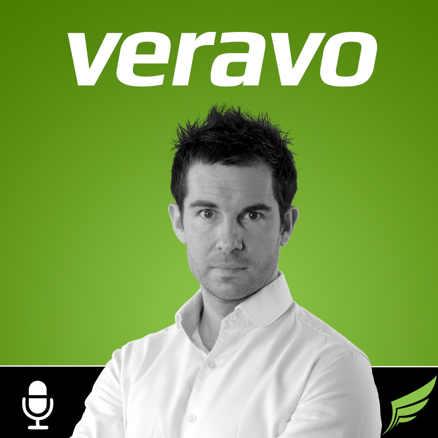 Veravo Podcast: Online Marketing | SEO | PPC