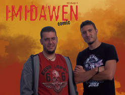 Foto de imidawencomic [Juan y Jonay]