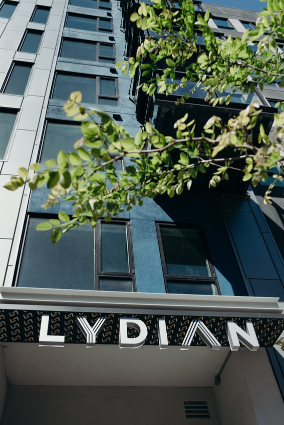 The Lydian