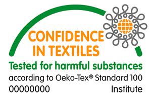 Oeko-Tex 100 Confidence in Textiles