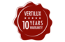 Vertilux 10 Years Warranty