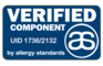 Allergy Standards Verified Component