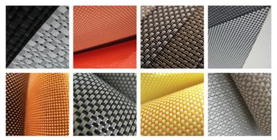 Antifungal Fabrics