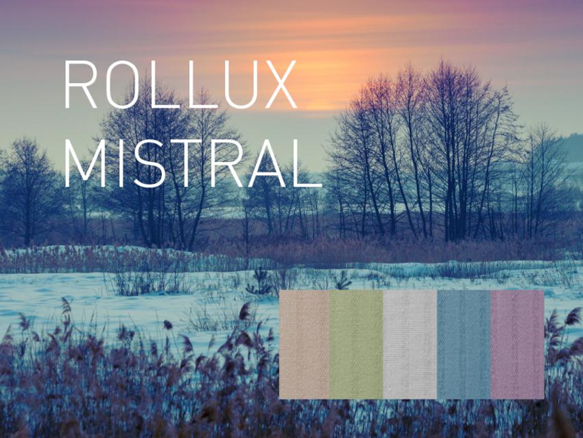 Rollux Mistral Bye-Bye Winter