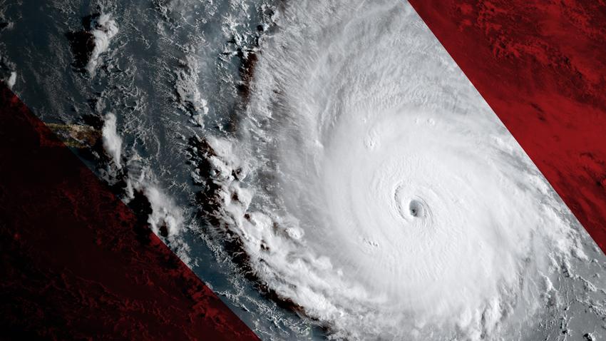 Hurricane Irma Announcement (Updated Monday 11th, 9:00am)