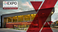 Vertilux and HP to demonstrate the power of digital printing at the IFAI'17 Expo