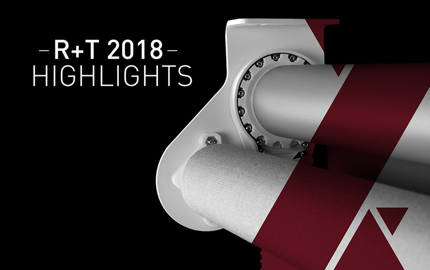 R+T'18 Highlights: Euro Dual Brackets