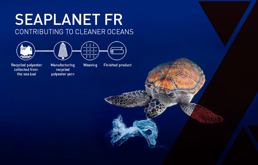 Dive into change with us, for cleaner oceans