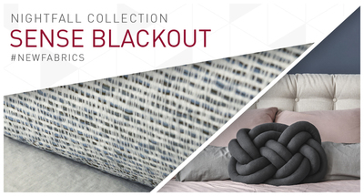 Introducing a new fabric: Sense Blackout