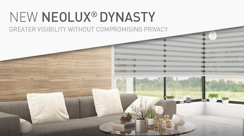 New Neolux® Dynasty