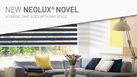 More new fabrics: Neolux® Novel