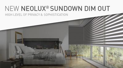 New Neolux® Sundown Dim Out