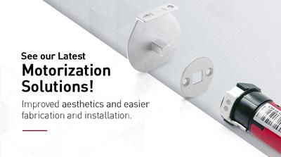 New Motorization Solutions!