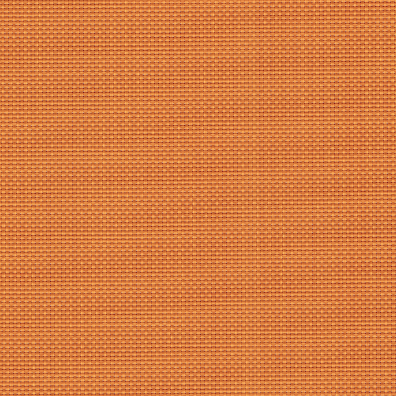Polyscreen® Vision Designer Collection Spicy Orange