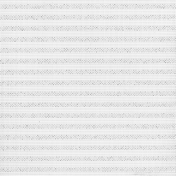 Polyscreen® Vision Constellation White Stripe Silver