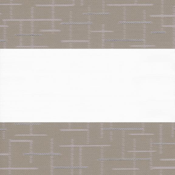 Neolux Cosmopolitan Dim Out Latte Silver