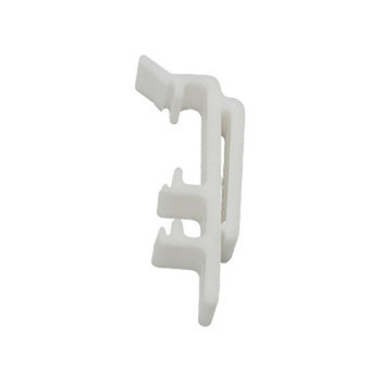 0-030-CA-08400 | Plastic Outside Bracket Clip Valance