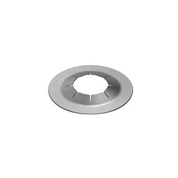0-030-CA-08600   Push Nuts-Star Nuts 3 Prong