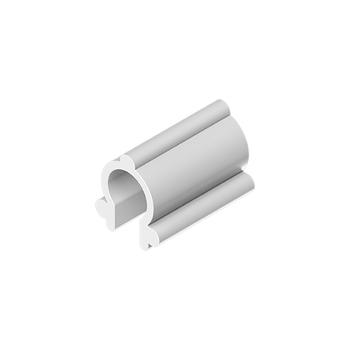 """0-030-CA-10600   3/4"""" (19.05 mm) Plastic Spacer"""