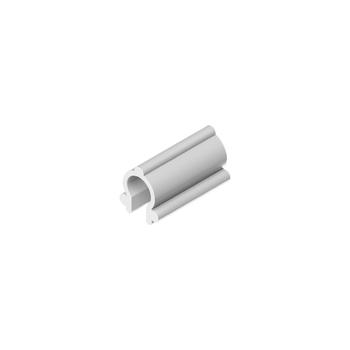 """0-030-CA-10700   1"""" (25.4 mm) Plastic Spacer"""