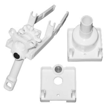 0-034-CA-01800 | Tiltrak Endcap Set - Wand Control