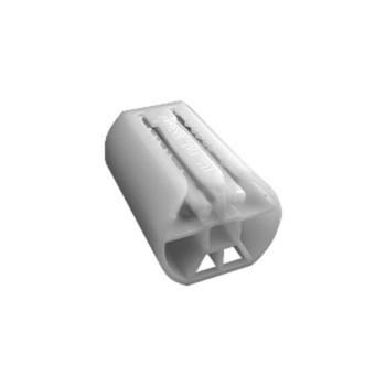 "0-098-CA-00500 | 2"" Plastic Drum for Ladder or Tape"