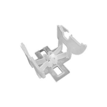 "0-098-CA-00800 | 2"" Plastic Tilt Rod Support"