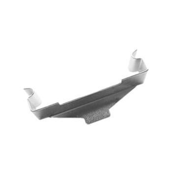 "0-098-CA-01200 | 2"" Headrail End Stiffener"