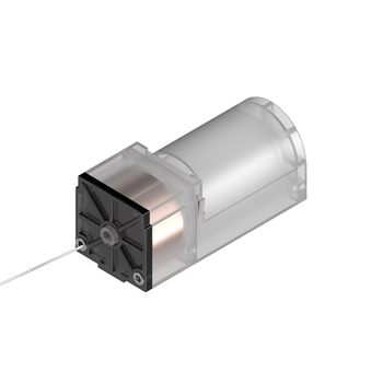 0-112-04-22010 | Spring Module Containing 6.9' (2.10m) of 0.9mm white lift cord