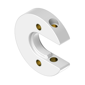 0-140-04-009XX | Threaded Pin End Support