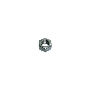 0-140-04-00M4N | Stainless Steel Nut M-4, Din 934