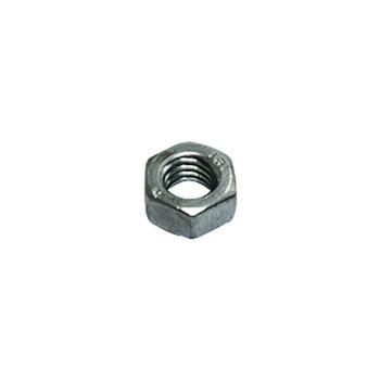 0-140-04-00M6N | Stainless Steel Nut M-6, Din 934