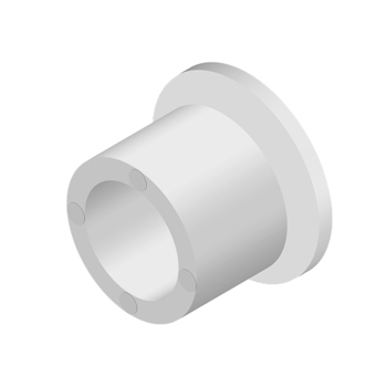 0-140-04-010XX | Pin End Bushing