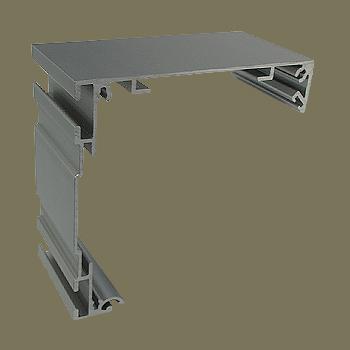 0-140-05-C10XX | Z Box Cassette 100 Body