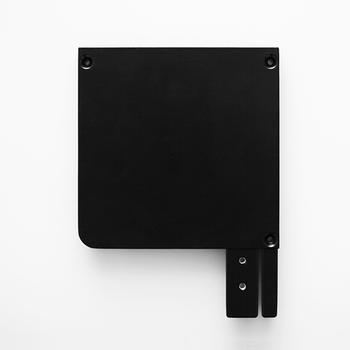 0-140-05-E13RX | Z Box Cassette 130 End Cap Right
