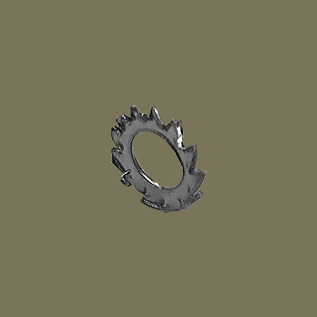 0-140-05-FLRM4 | Lock Washer Ring M4