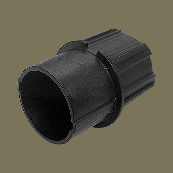"0-140-05-TA065 | Tube Adapter for 63 mm (2 ½"")"
