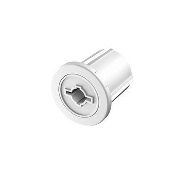 "0-149-08-E38XX | Assembled 1½"" (38mm) End Plug, Large or Small Tab, For Small Tab Clutch Or Pin End"