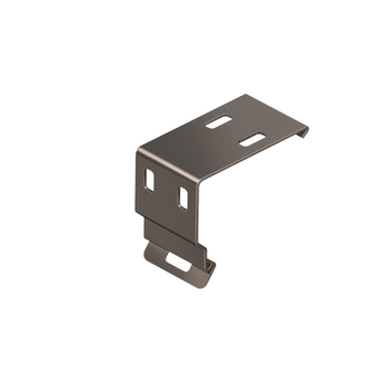 0-149-10-BRMXX | Cassette 100/120/Q-BOX Mounting Bracket