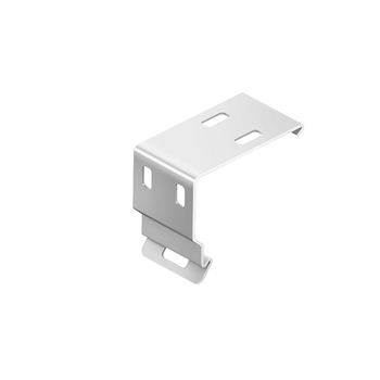 0-149-10-BRMXX | Cassette 100/120 Hidden Mounting Bracket. Can be used with Cassettes Round or Flat