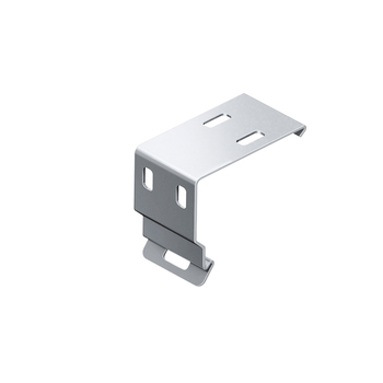 0-149-10-BRMXX | Cassette 100/120/Q-BOX Mounting Bracket