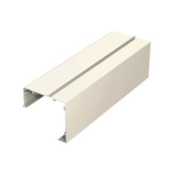 0-149-10-CAFSX   Aluminum Cassette 100 Flat