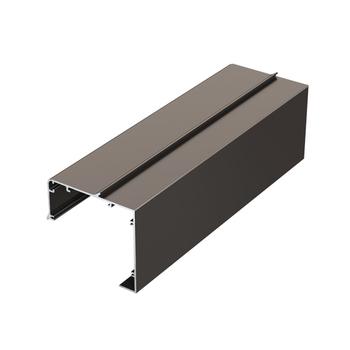 0-149-10-CAFSX | Aluminum Cassette 100 Flat