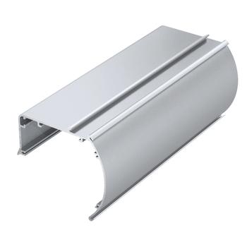 0-149-10-CARSX | Aluminum Cassette 100 Round